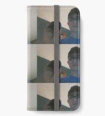 ted's speaker iPhone Wallet/Case/Skin