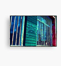 Fortitude Valley Canvas Print