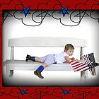 4th Of July by Penny Odom