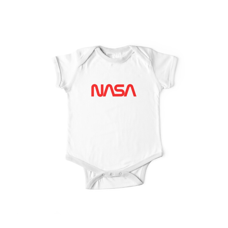 72c66b388 Retro NASA logo - NASA