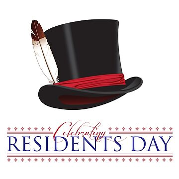 CELEBRATING RESIDENTS DAY by midacon