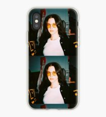 Lana Del Rey iPhone Case