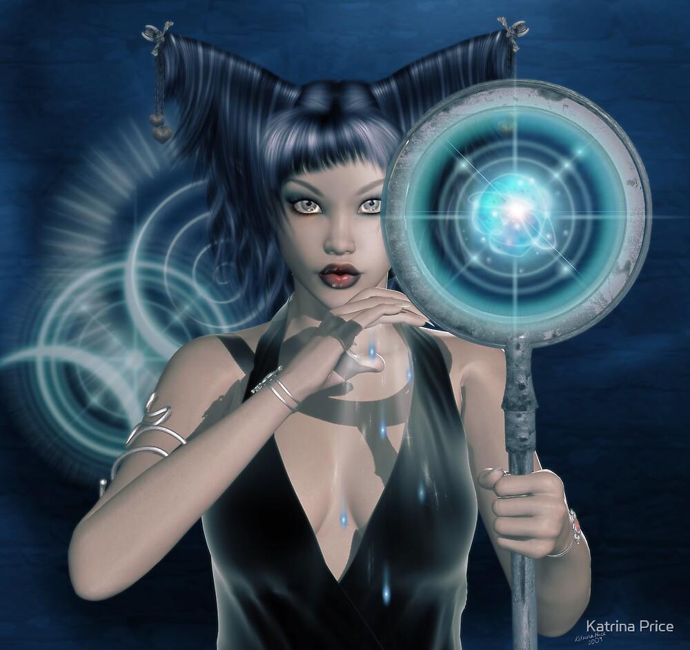 Light Keeper by Katrina Price