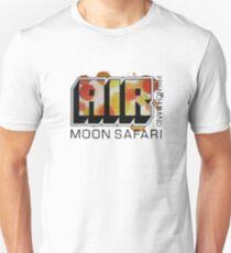 #Moon Safari Unisex T-Shirt