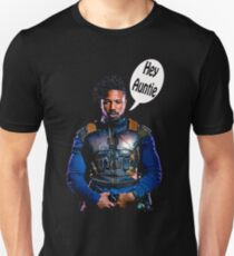 Hey Auntie shirt Unisex T-Shirt