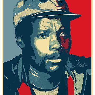 KONY 2018 by willblack
