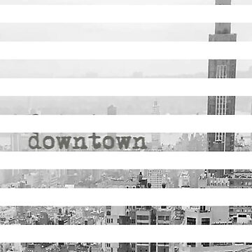 Downtown by procrest