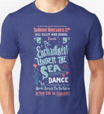 Enchantment Under the Sea - Original HD Poster Unisex T-Shirt