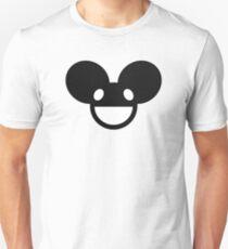 Deadmau5 Logo - Black Unisex T-Shirt