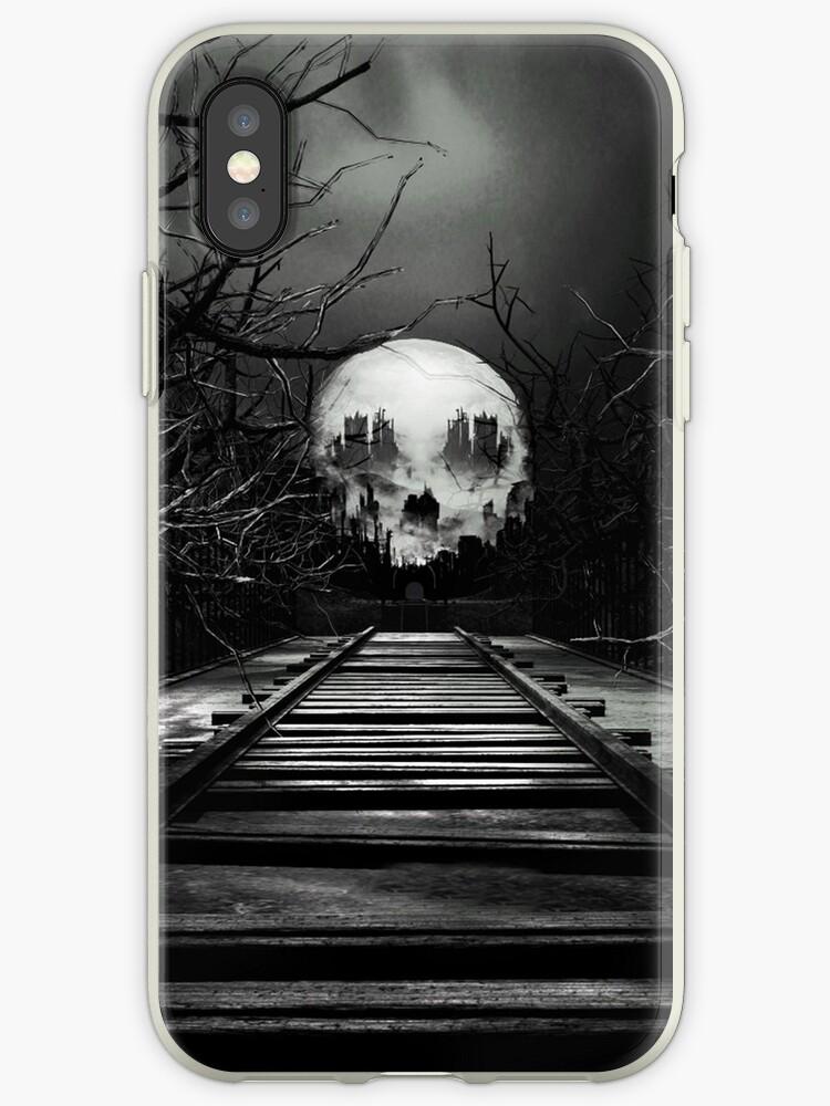 «Final de la línea» de MortemVetus