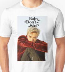 BABY DON'T STOP TEN Unisex T-Shirt