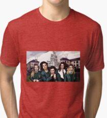 Derry Girls Tri-blend T-Shirt