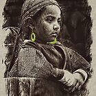 Cuenca Kids 1042 by Al Bourassa