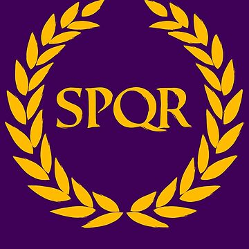 Camp Jupiter - SPQR by dfragrance