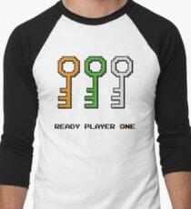 Ready to Play! Men's Baseball ¾ T-Shirt