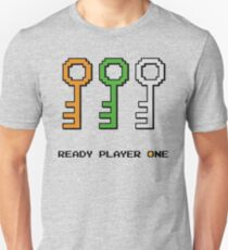 Ready to Play! Unisex T-Shirt