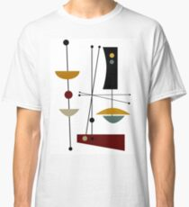 Mid Century 14 Classic T-Shirt