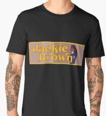 Quentin Tarantino Jackie Brown Men's Premium T-Shirt