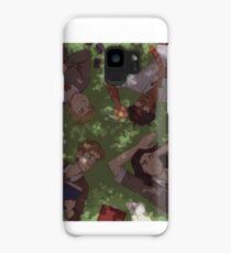 marauders grass Case/Skin for Samsung Galaxy