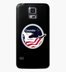 Space Mission Parody Patch No. 3 Case/Skin for Samsung Galaxy