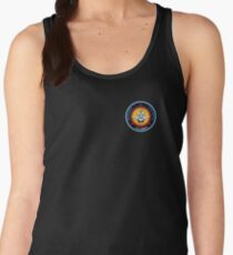 Space Mission Parody Patch No. 5 Women's Tank Top