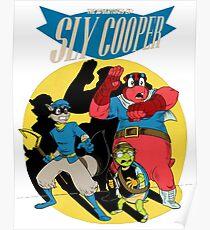 Cooper Poster