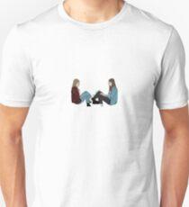 Kate & Emaline Unisex T-Shirt