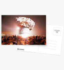 Atomic Postkarten