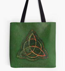 Book of Shadows Tote Bag