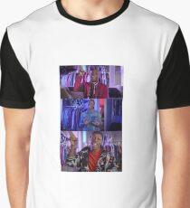 Todrick Hall  Graphic T-Shirt