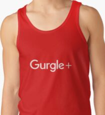Clear Out That Bad Taste With Gurgle+  Tank Top