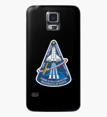 Space Mission Parody Patch No. 10 Case/Skin for Samsung Galaxy