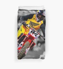 CRF 450 - KR 94 Duvet Cover