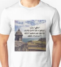 Rum Diary  Unisex T-Shirt