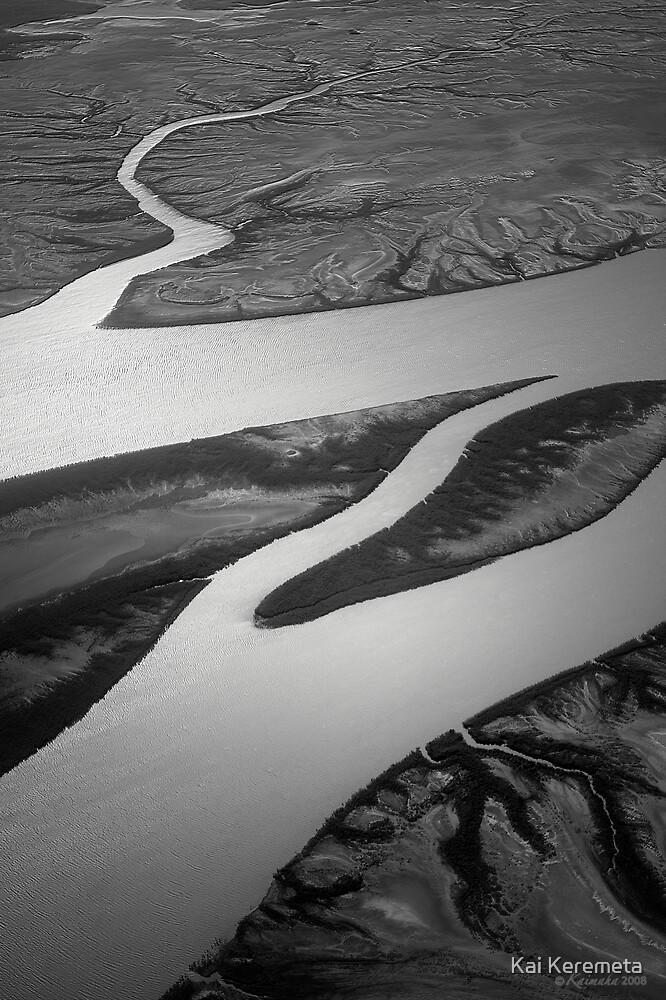 tidal rivers by Kai Keremeta
