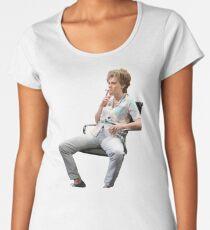 coot coot Women's Premium T-Shirt