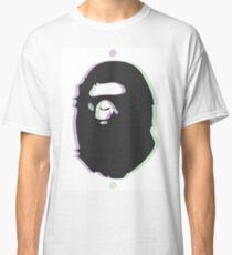 Camiseta clásica Bathing Ape Fan Art