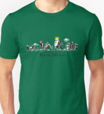 200 years of Darwin! T-Shirt