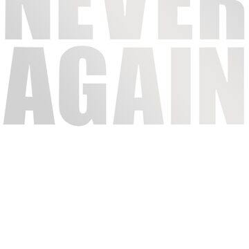 Never Again -- Stop Gun Violence America by BroadcastMedia