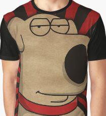 Brian Graphic T-Shirt