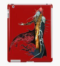 Dracula - Castle - Stickers iPad Case/Skin