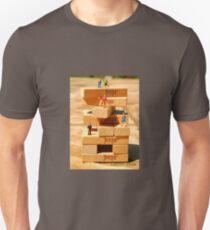 Mount Jenga T-Shirt
