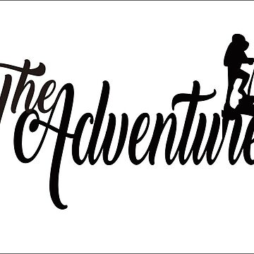 THE ADVENTURE by Lovehead