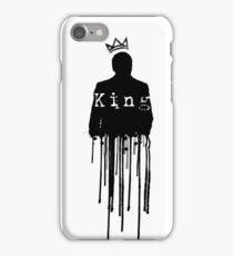 Crowley King Of Hell iPhone Case/Skin