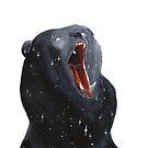 « Roaring Bear » par Threeleaves
