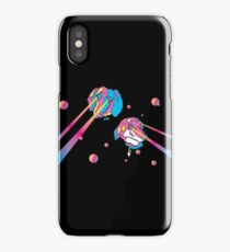 K&H Lasers iPhone Case