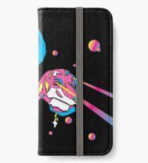 K&H Lasers iPhone Wallet/Case/Skin