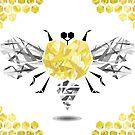 Honeycrisp by millyjcdesigns