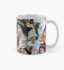 HRH  Queen Elizabeth II Mug