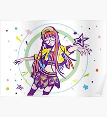 Dancing Futaba Poster